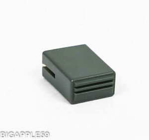 Icom-Green-Button-Cover-For-IC-R70-IC-R71A-IC-R7000-Receivers-REPLACEMENT