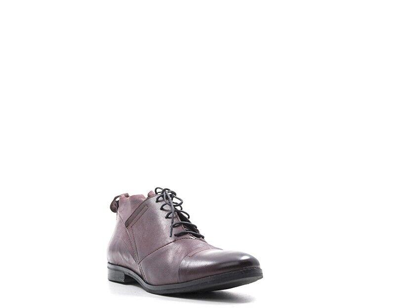 Zapatos Zapatos Zapatos dorojohyd señora burdeos naturaleza cuero 249 DoLP-VI a21898
