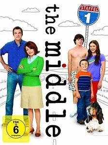 The Middle Staffel 6 Deutsch