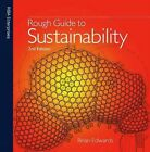 Rough Guide to Sustainability by Brian Edwards (Paperback, 2005)