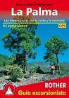 La Palma von Annette Miehle-Wolfsperger und Klaus Wolfsperger (2013, Taschenbuch)