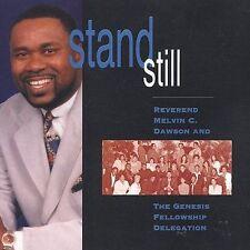 Genesis Fellowship Delegation, D: Stand Still  Audio Cassette