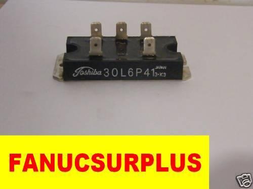 GE FANUC TOSHIBA 30L6P41 S5524L