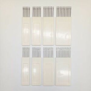 Transfer-Comb-Tool-Standard-Gauge-Needles-8-Pcs-Set-Knitting-Machine-Accessories