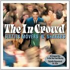 The in Crowd 60 S Movers N Shakers 2 xCD 2014 Original Recordings Mod