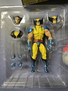 Medicom Mafex Wolverine/Logan (Authentic!) US Seller