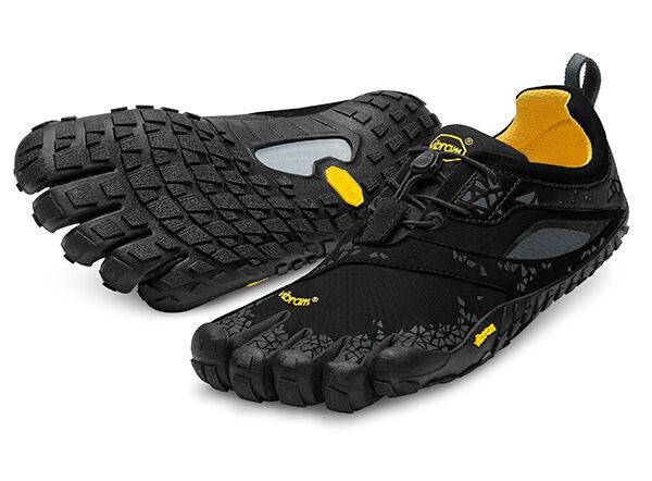 Vibram Fivefingers Spyridon Mr para hombre descalzo Trail Running Zapatos De Senderismo RRP