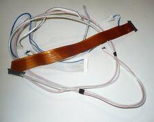 SAMSUNG LN46B610A5F  TV RIBBON CABLES