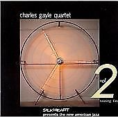 Gayle, Charles Quartet : Raining Fire CD Highly Rated eBay Seller, Great Prices