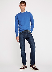 Pepe Jeans London CANE Slim Jeans Distressed CB1 - 30 32 Pepe SRP