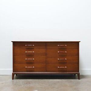 8 Drawer Dresser By Henredon Furniture