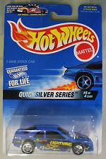 Hot Wheels 1:64 Scale 1996 Quicksilver Series T-BIRD STOCK CAR
