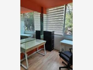 Oficina en Renta en Condesa