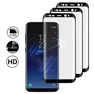 3x-Films-Protection-Ecran-Verre-Trempe-Bord-Incurve-NOIR-Samsung-Galaxy-S8-5-8-034
