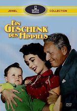 EIN GESCHENK DES HIMMELS Elizabeth Taylor SPANCER TRACY Vater der Braut DVD Neu