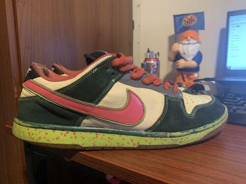 Nike Sb Dunk low Mosquito Size 11.5No Box