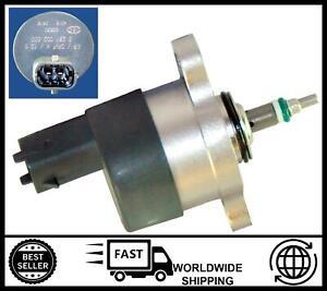 Fuel Pump Pressure Regulator Control Valve FOR Iveco Daily Mk3 [1999-2007]