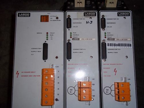 Labod Electronic DC Drive UPDS-A250 25//50