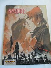 1x Comic - Sambre - Die Farbe der Freiheit Nr. 3 (Yslaire) (1. Auflage)