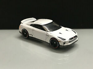 2019-Hot-Wheels-ID-gt-039-17-Nissan-Skyline-R35-id-with-chip-Loose-Mint