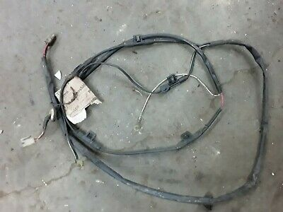1984-1985 toyota pickup sr5 map light wiring harness   ebay  ebay