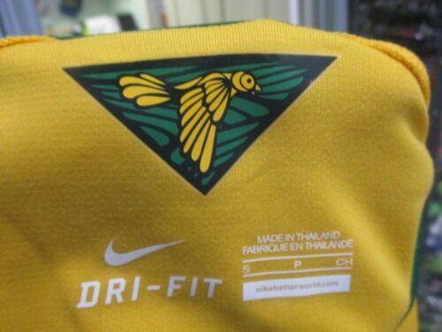 Seleccion de Brazil  Nike Home Jersey manga corta