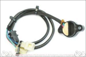 Sensore marce sensore neutral originale per Suzuki XF 650 Freewind 1997 2003