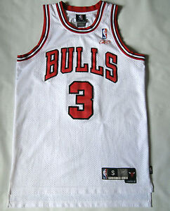 Image is loading Chicago-Bulls-3-Tyson-Chandler-Reebok-Jersey-size- 80154f678
