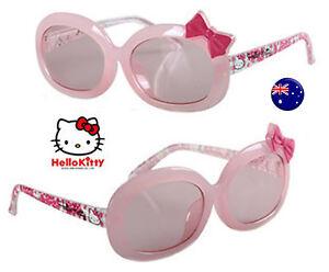 Kids-Girl-Child-Pink-Hello-Kitty-UV-protect-eye-sunglasses-Goggle-Christmas-Gift
