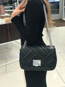 NWT Michael Kors Vivianne Shoulder Flap Bag NWT