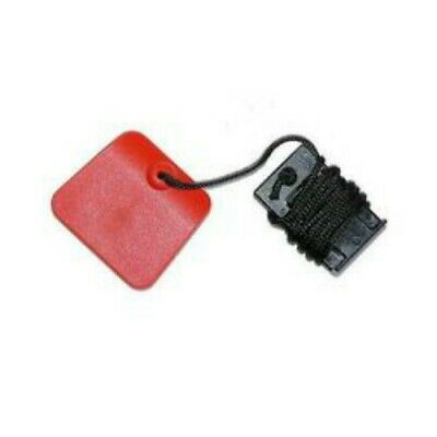 TREADMILL KEY 245921 Nordictrack Proform Magnetic Safety Switch Stop  Icon