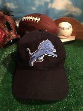 2b687a4c NFL Foam Hat Lion Head Detroit Lions for sale online | eBay