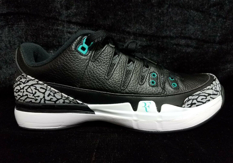 Nike Zoom Vapor 709998-031 RF X AJ3 ATMOS Roger Federer 709998-031 Vapor  nuevo 9507b0