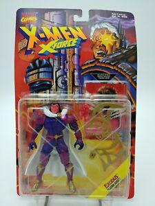1995-Marvel-Comics-X-Men-X-Force-Exodus-Figure-By-Toy-Biz-NIB