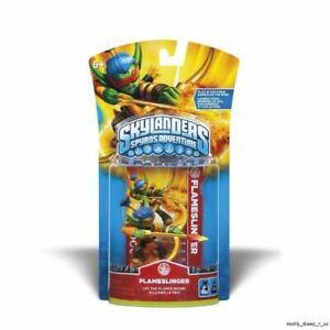 New-Skylanders-Spyro-039-s-Adventure-FlameSlinger-Single-Pack-Activision-Figure