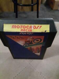 Motocross-Racer-by-Xonox-for-ATARI-2600-CARTRIDGE-FREE-SHIPPING