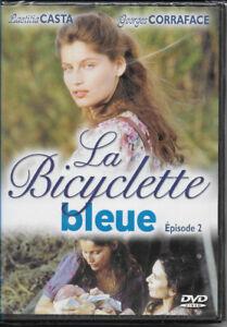Dvd - La bicyclette bleue episode 2