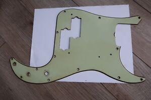 /'63 /'71 Fender Stratocaster Pickguard SSH Humbucker Mint Green 66 67 68 70 HB
