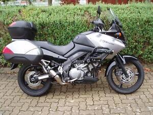 2008-Suzuki-DL1000-996cc-VStrom-Grand-Touring-Adventure-Sport-FREE-ULEZ