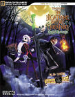 Tim Burton's the  Nightmare Before Christmas : Oogie's Revenge : Official Strategy Guide by Dorling Kindersley Ltd (Paperback, 2005)