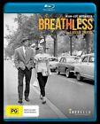 Breathless (Blu-ray, 2014)