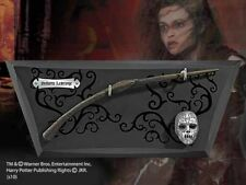 Harry Potter Bellatrix LeStrange Wand with wall display Noble collection NN7976
