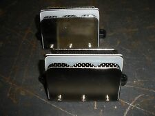 YAMAHA AFTERMARKET SUPER JET CARBON REED VALVE CAGE ASSEMBLY SET OF TWO NEW
