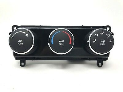 MOPAR 55111950AD A//C and Heater Control Switch