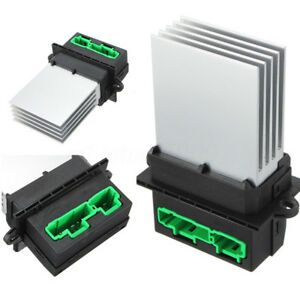 Heater-Blower-Resistor-FAN-For-Peugeot-107-207-Citroen-Renault-SCENIC