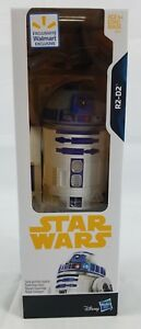 Star-Wars-Hasbro-Disney-Walmart-Exclusive-R2D2-Collectible-Christmas-New-Other