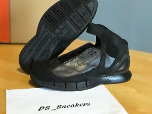 finest selection f7e53 572c0 Details about New Nike Air Zoom Huarache 2k5 OT Kobe Mens sz 11 DS  312217-002 Vintage 1 2 iv