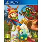 BRAND The Last Tinker City of Colors PlayStation 4 Ps4 Game