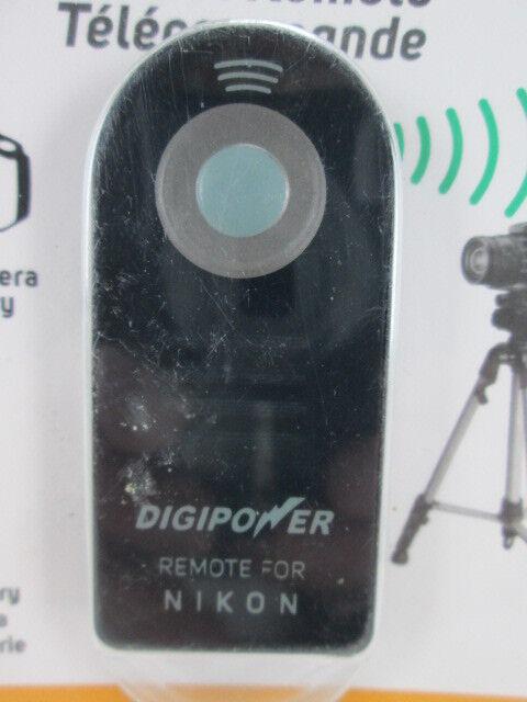 Digipower Shutter Release Remote for Canon
