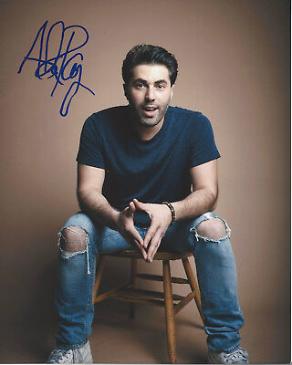 Photographs Comedian Adam Ray Signed Authentic Autograph 8x10 Photo D W/coa Spy Ghostbusters An Indispensable Sovereign Remedy For Home Entertainment Memorabilia